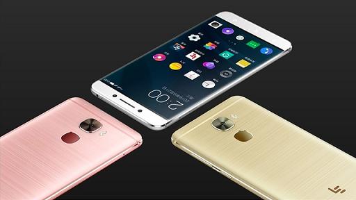 乐视称其手机销量达1700万台 并发布新品乐Pro3