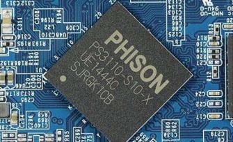 群联2018年SSD控制芯片年增率超50%