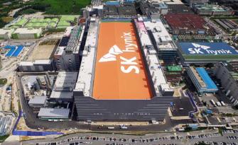 加速10nm级DRAM量产步伐,SK海力士利川...