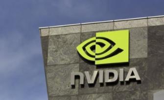 Nvidia将对英国超级计算机投资至少 1 亿...