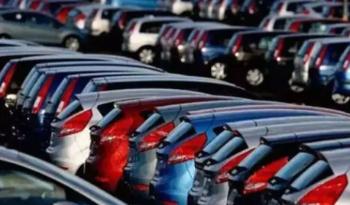 晶片短缺+工作日减少,韩国9月汽车出口...