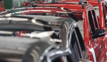 芯片供应短缺,韩国第三季度整车产量创...