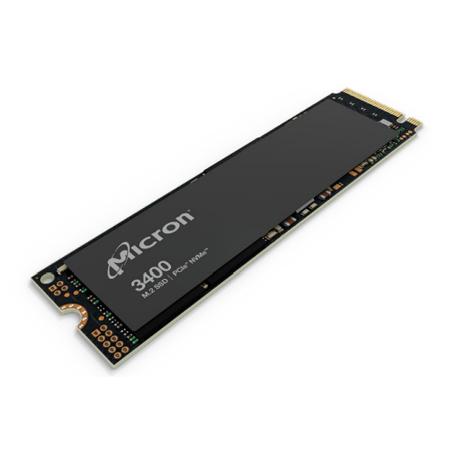 美光3400系列SSD