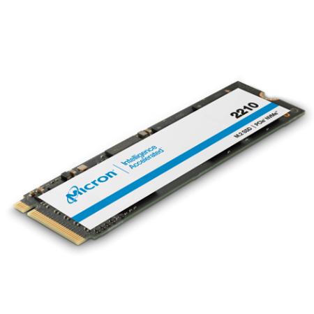 美光2210系列SSD
