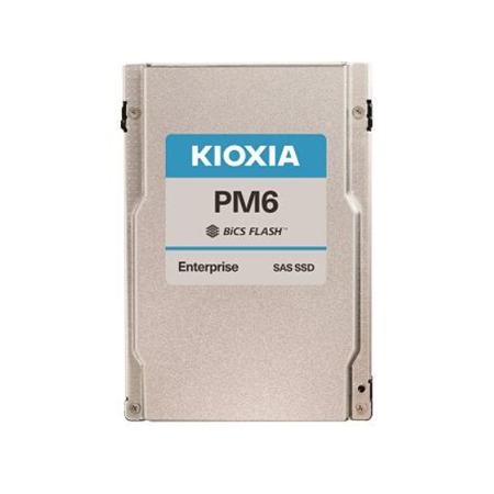 PM6系列24G SAS SSD