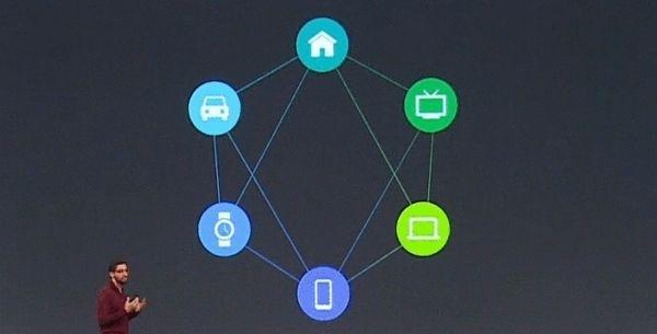 谷歌android l新发布 从界面到性能全面改进-手机