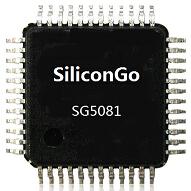 SiliconGo USB控制芯片