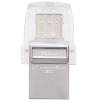 Kingston双接口USB Type-C U盘