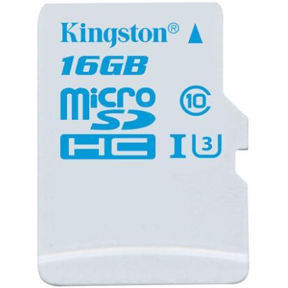 金士顿MicroSD UHS-I U3系列