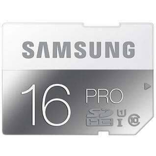 Samsung SD Pro系列