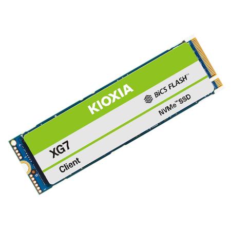 XG7/XG7-P系列SSD